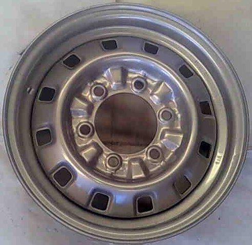 Gomera Online Llantas Originales Chapa Chevrolet Luv Rodado 14